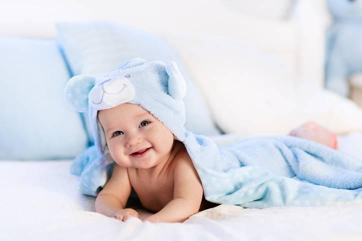 Nomi bambino 2018: quelli più popolari Regione per Regione