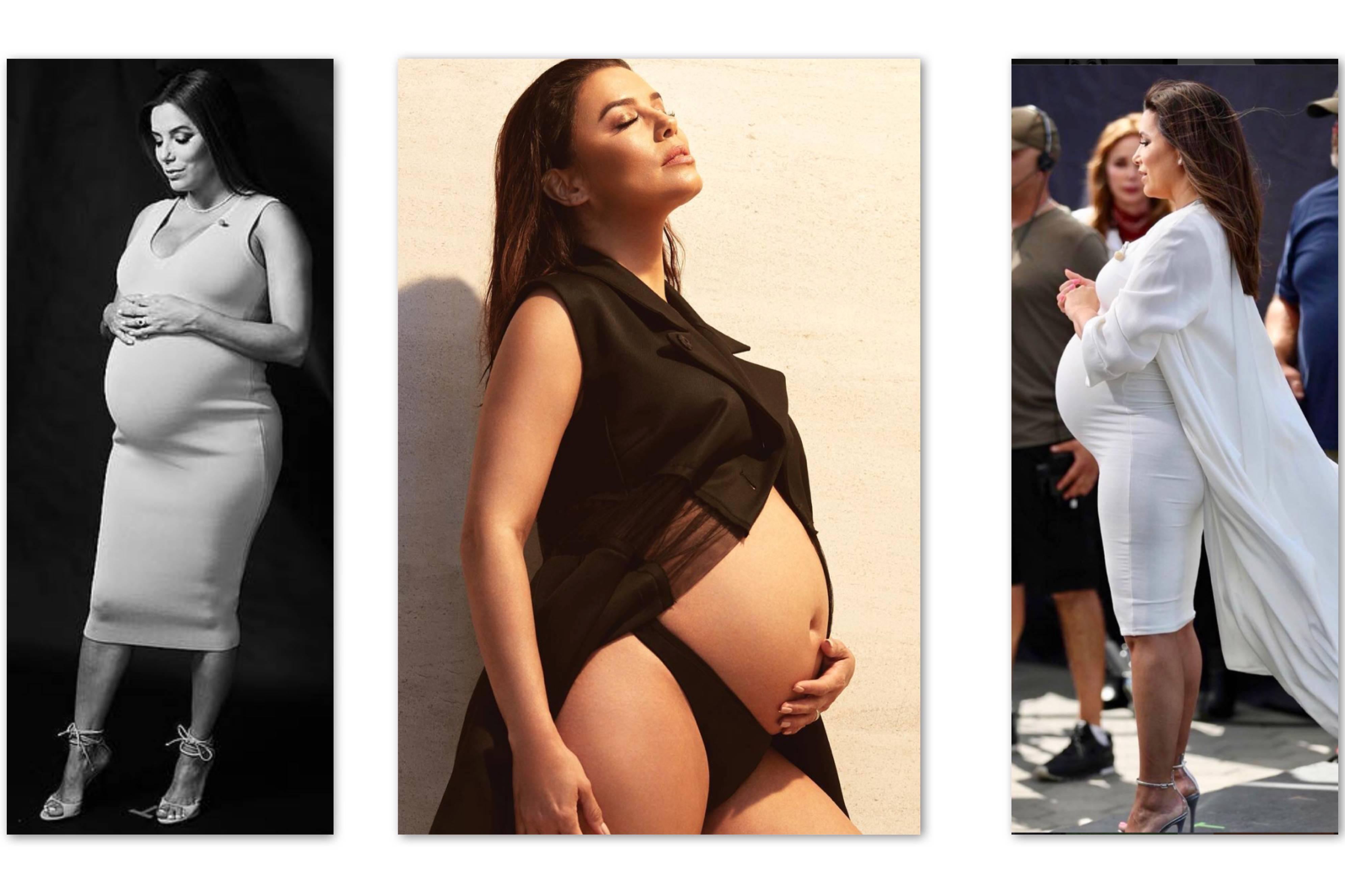 Eva Longoria ha partorito