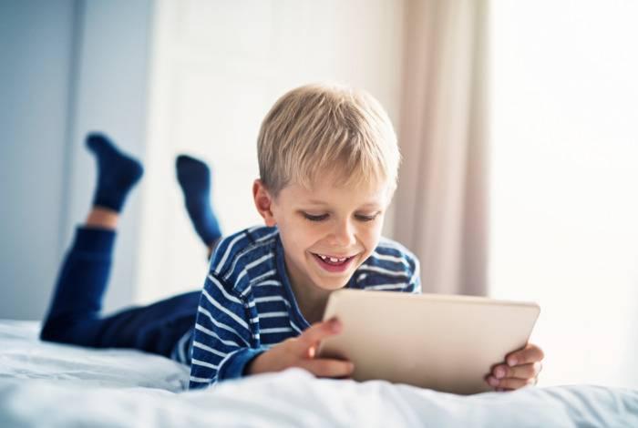 bambini e videogiochi online