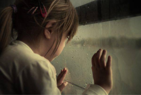bambini vittime delle sette
