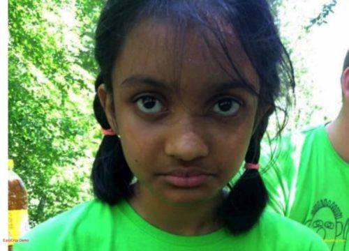 bambina autistica scomparsa