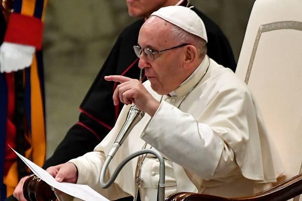 papa francesco contro la pena di morte