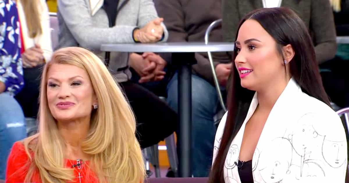 Mamma di Demi Lovato