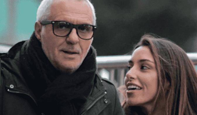 Giorgio Panariello e il dramma mai raccontato di quel figlio che non c'è
