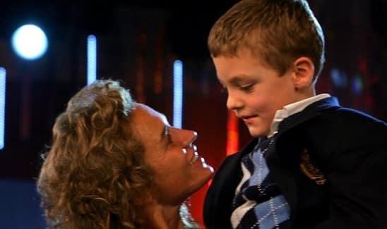 Lory Del Santo: ecco cosa ha ucciso mio figlio Loren (FOTO)