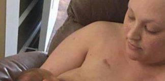 allatta dopo cancro al seno