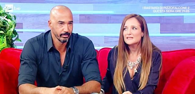 Amaurys Perez e Angela