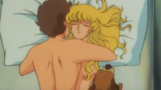 Lady oscar georgie lamù e sailor moon i cartoni più censurati