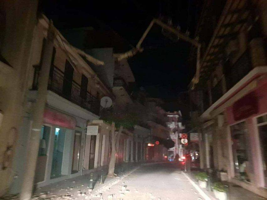 terremoto scossa sud italia