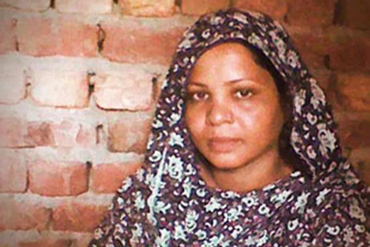Asia Bibi: udienza decisiva per la vita o la morte di questa madre (FOTO)
