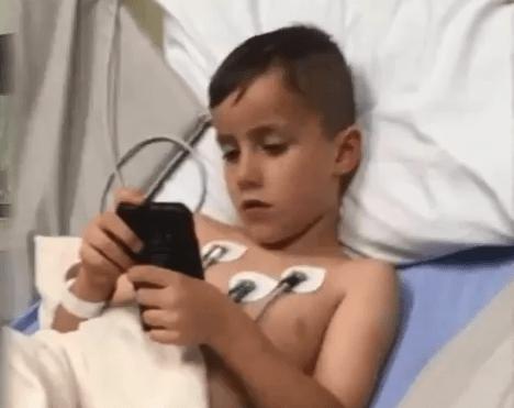 """""""Dolcetto o scherzetto"""" shock: un bambino di 5 anni in ospedale (FOTO)"""