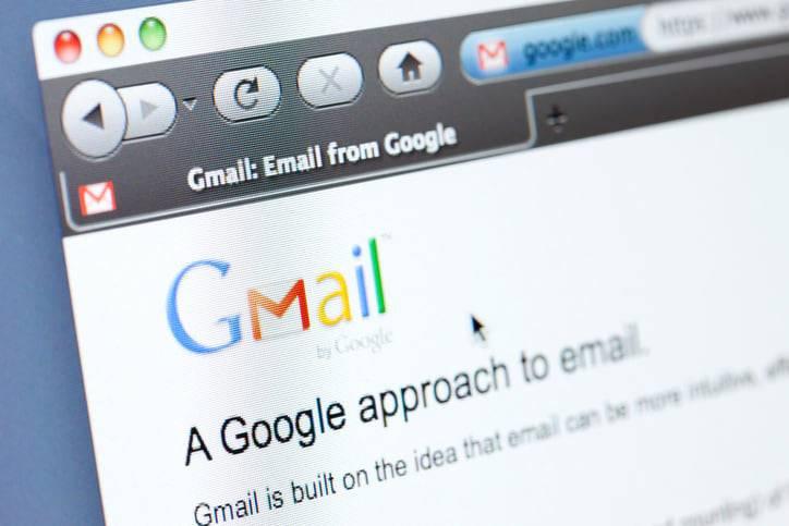 posta di gmail