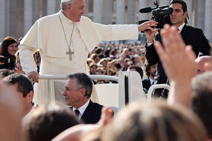 aborto papa francesco