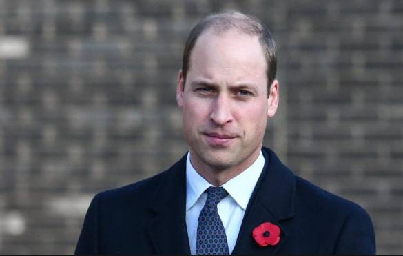 principe william ansia