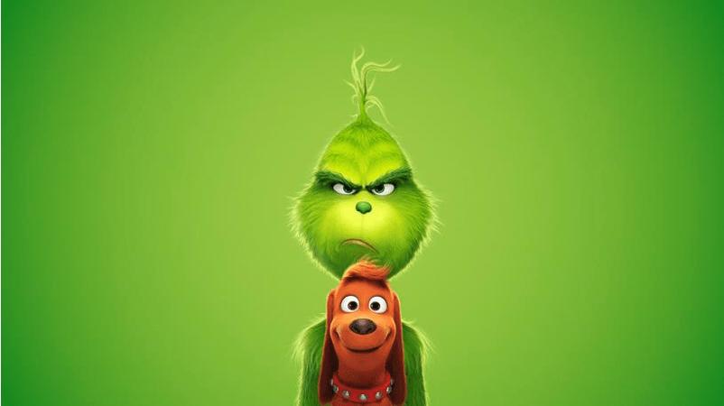 Il Grinch arriva al cinema con un fantastico concorso a premi (FOTO&VIDEO)