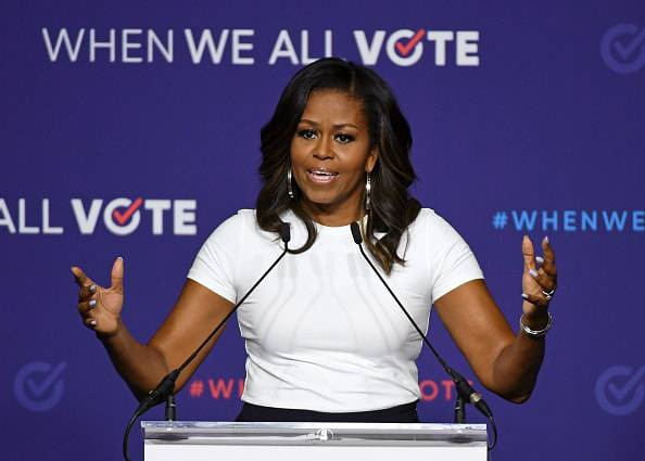 michelle obama rivelazione