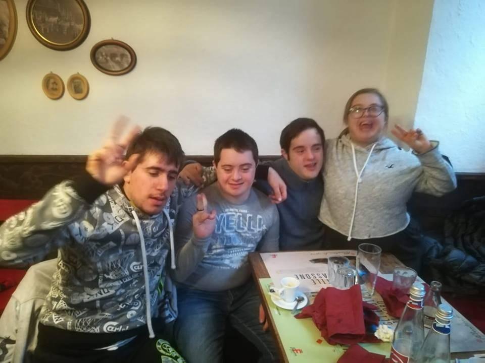 Ragazzi con la Sindrome di Down cacciati da un ristorante di Torino