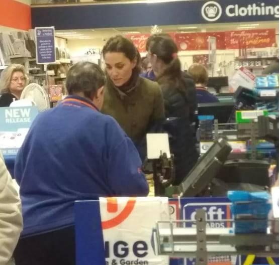 kate middleton shopping al discount