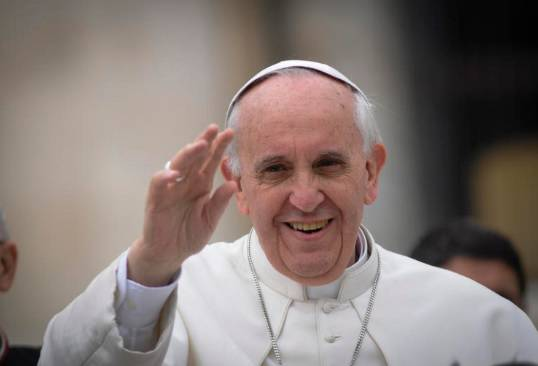 Papa Francesco sui pedofili