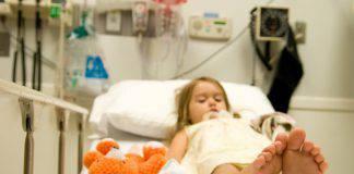 abusi bambini ospedale