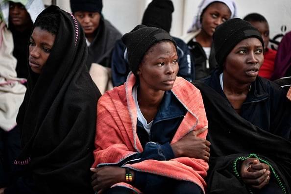 Migranti e tratta di esseri umani: commercio di organi e schiave del sesso