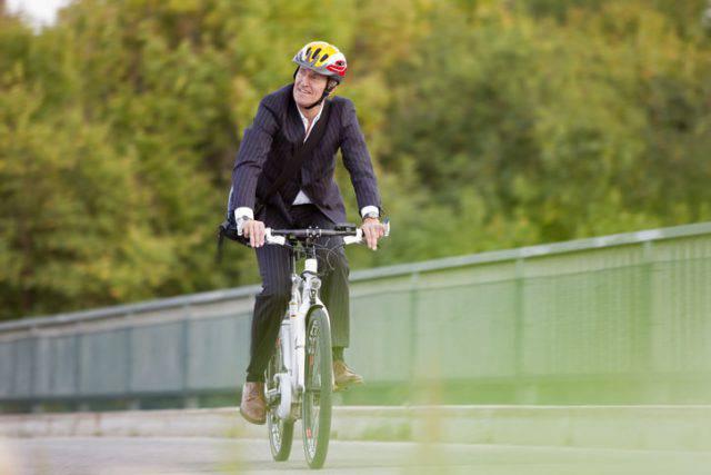 incentivi per andare in bici
