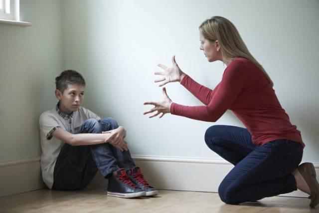 ragazzi autistici picchiati