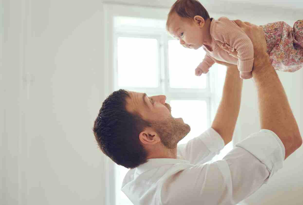 Congedo di paternità a 10 giorni