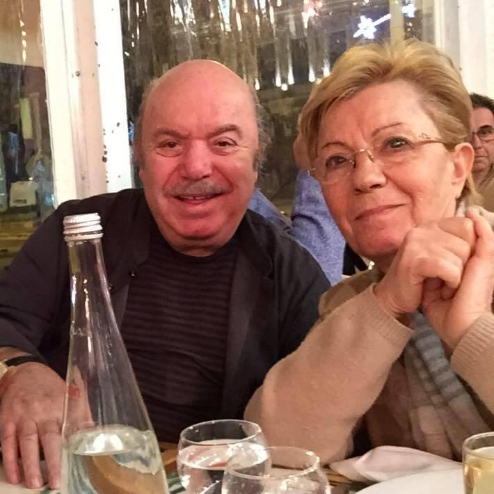 Lino Banfi e la dichiarazione d'amore per la moglie malata di Alzheimer