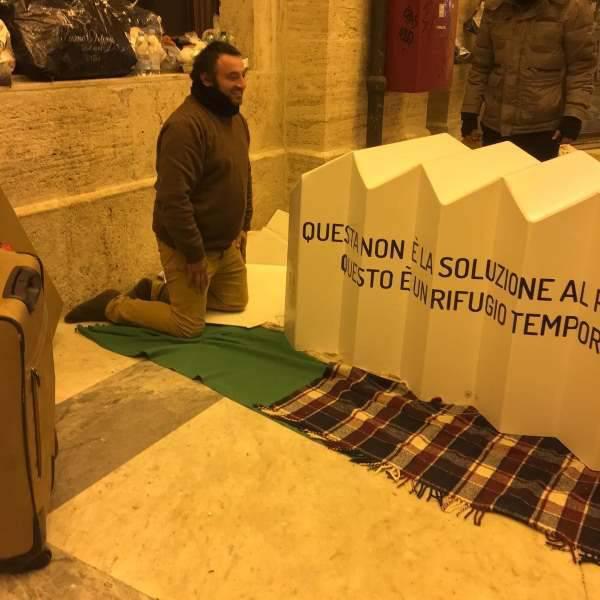 riparo per senzatetto 3