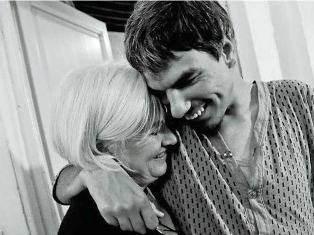 una mamma salva il figlio con una malattia rara