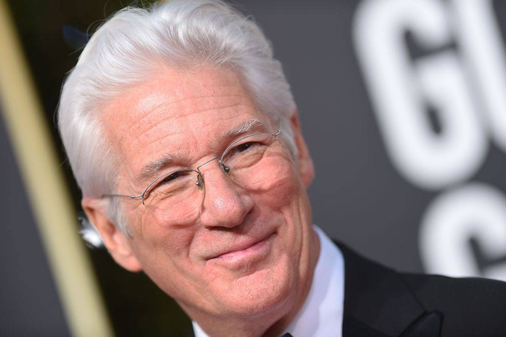 richard gere papà