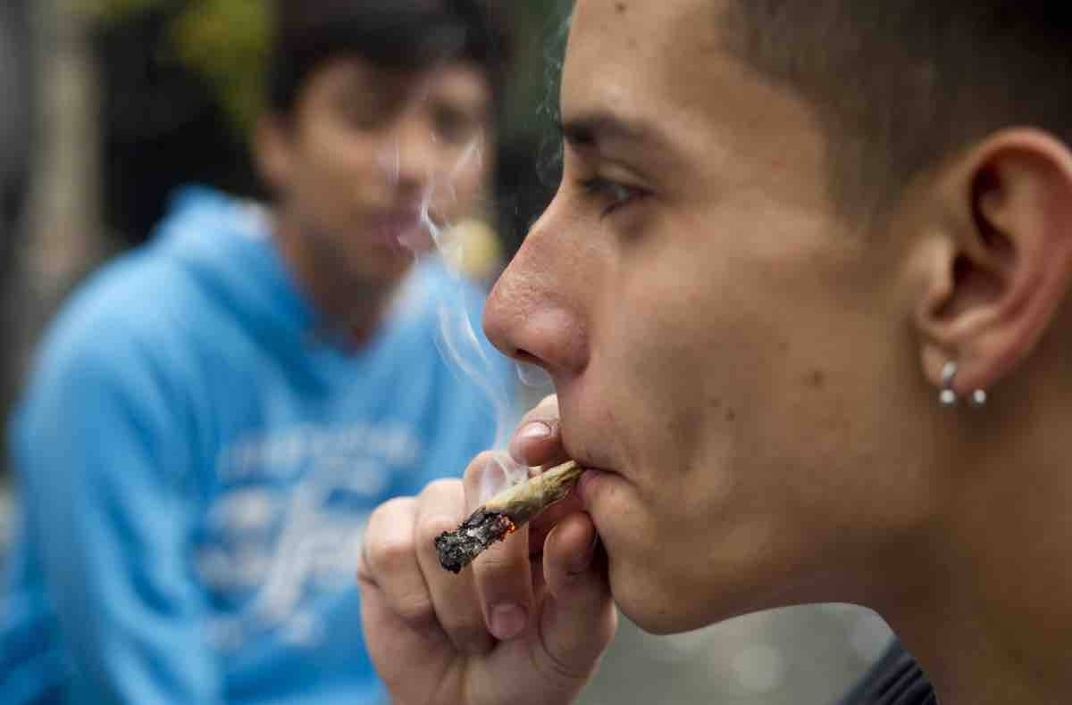 cannabis salute mentale
