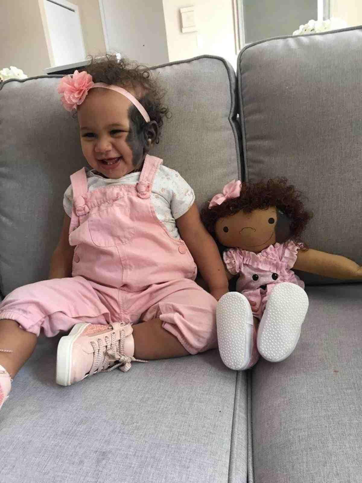 bambole per disabili 6