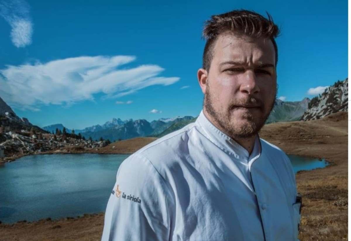 chef rinuncia carriera