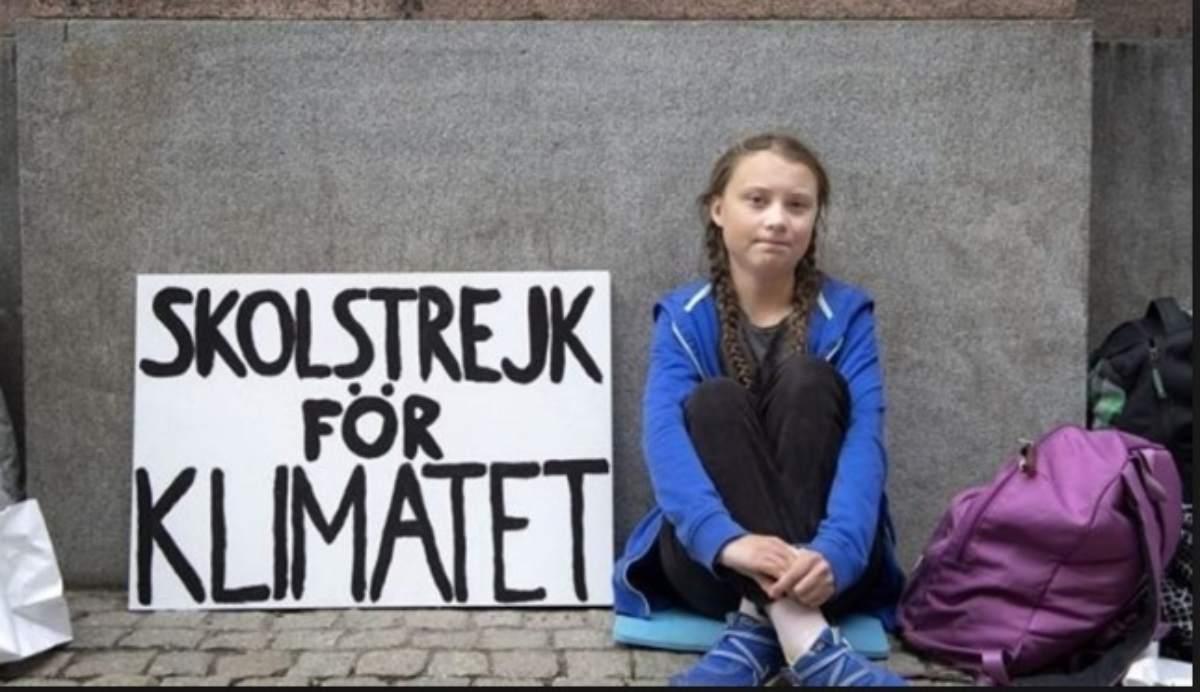 A Greta Thunberg premio 'ambasciatore della coscienza' di Amnesty