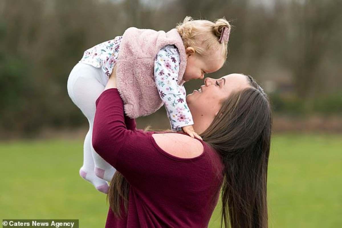 donna col cancro salvata dal parto 2