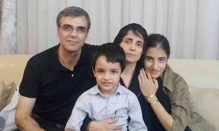 avvocata iraniana