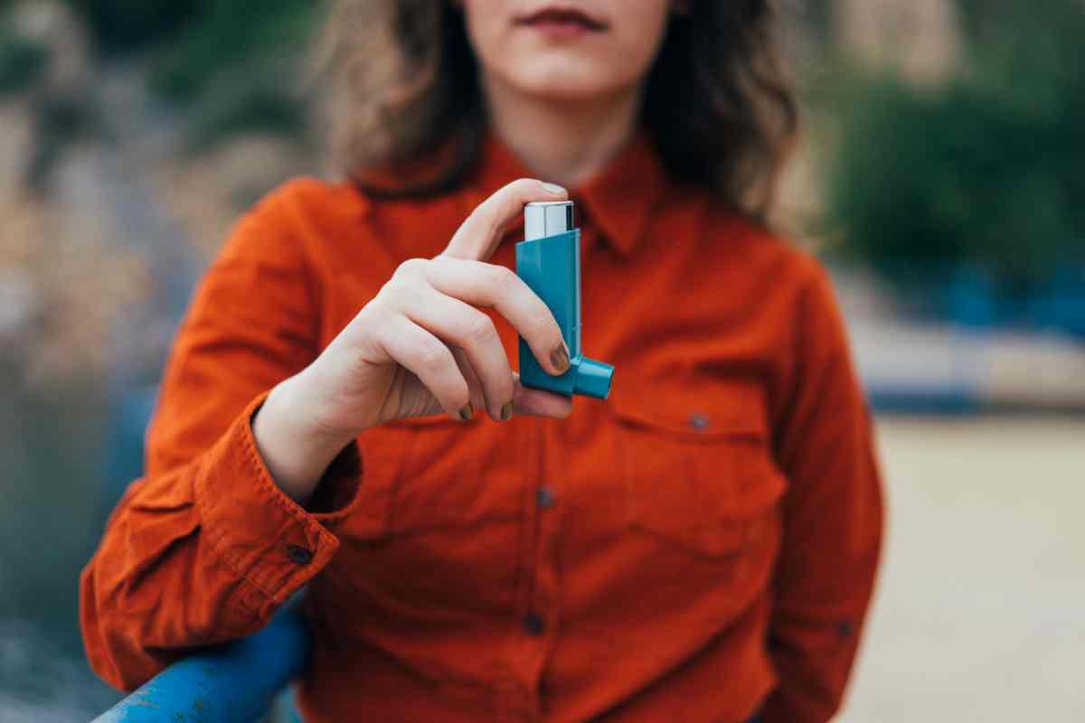 rischio asma bambini