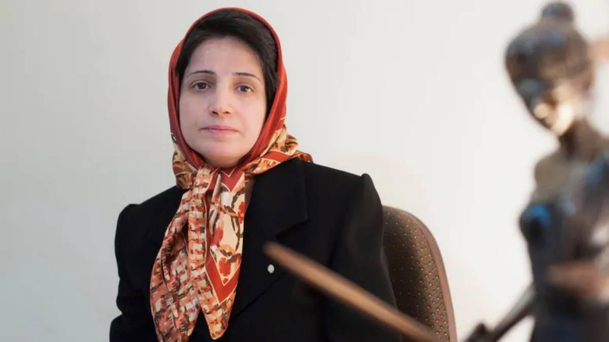 avvocata iraniana condannata