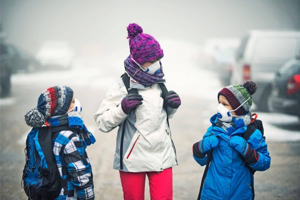 smog uccide più del fumo