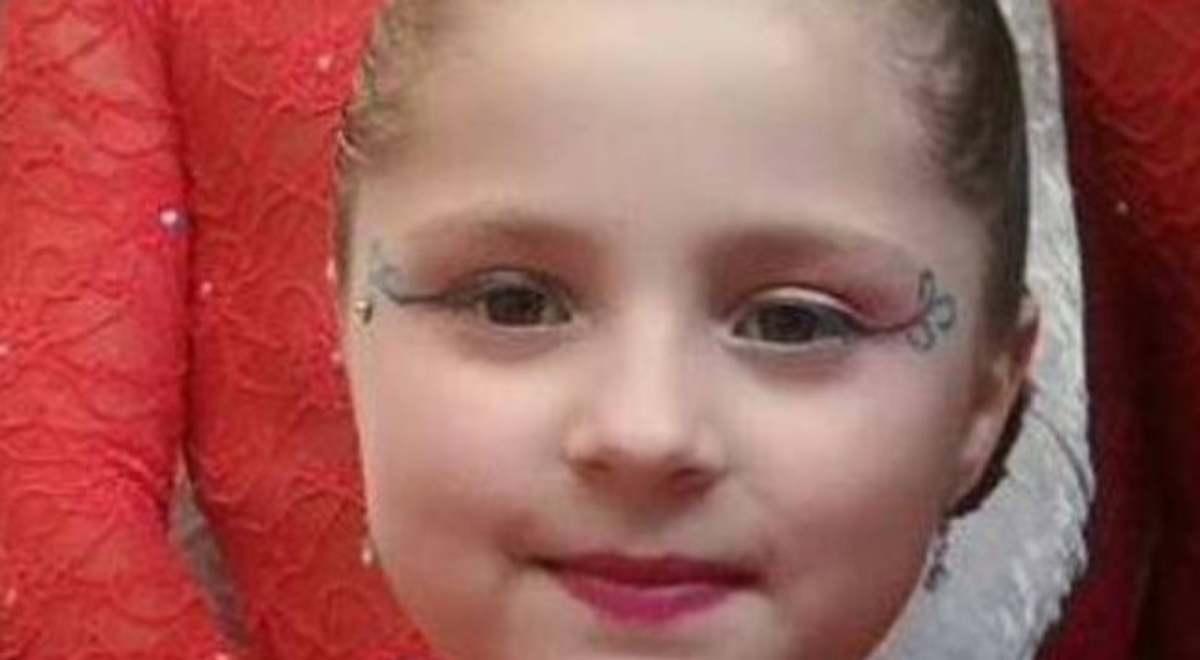 bambina morta con lo slittino: indagato papà
