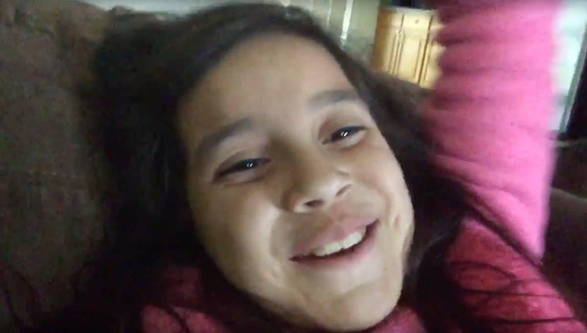 bambina muore dentifricio