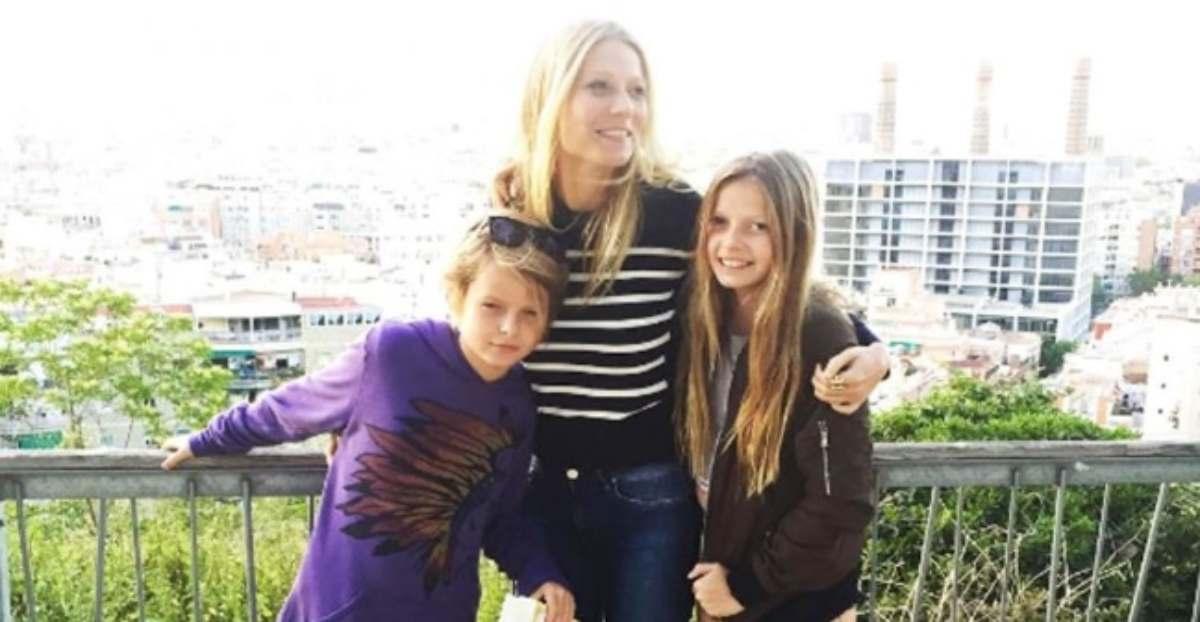 gwyneth paltrow mamma bonus