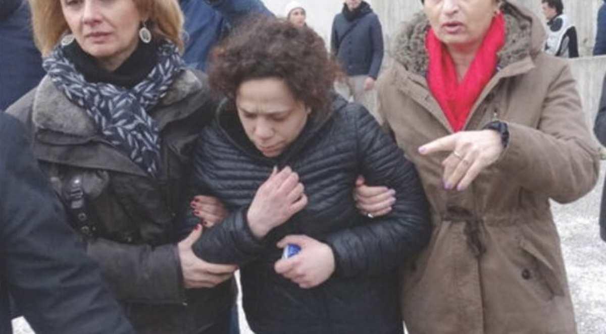 arrestata la mamma del bimbo ucciso a botte