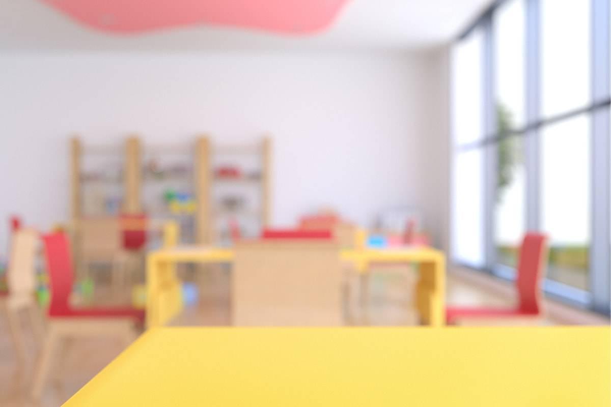bambini non vaccinati asilo nido