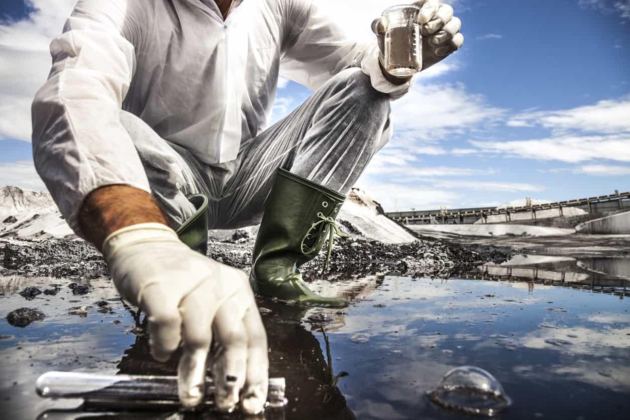 Inquinamento da antibiotici: nei fiumi del mondo livelli altissimi