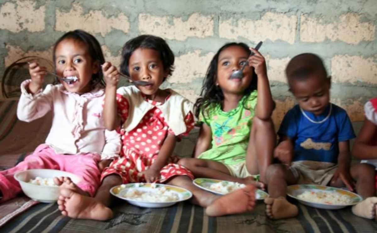 bambini venezuela