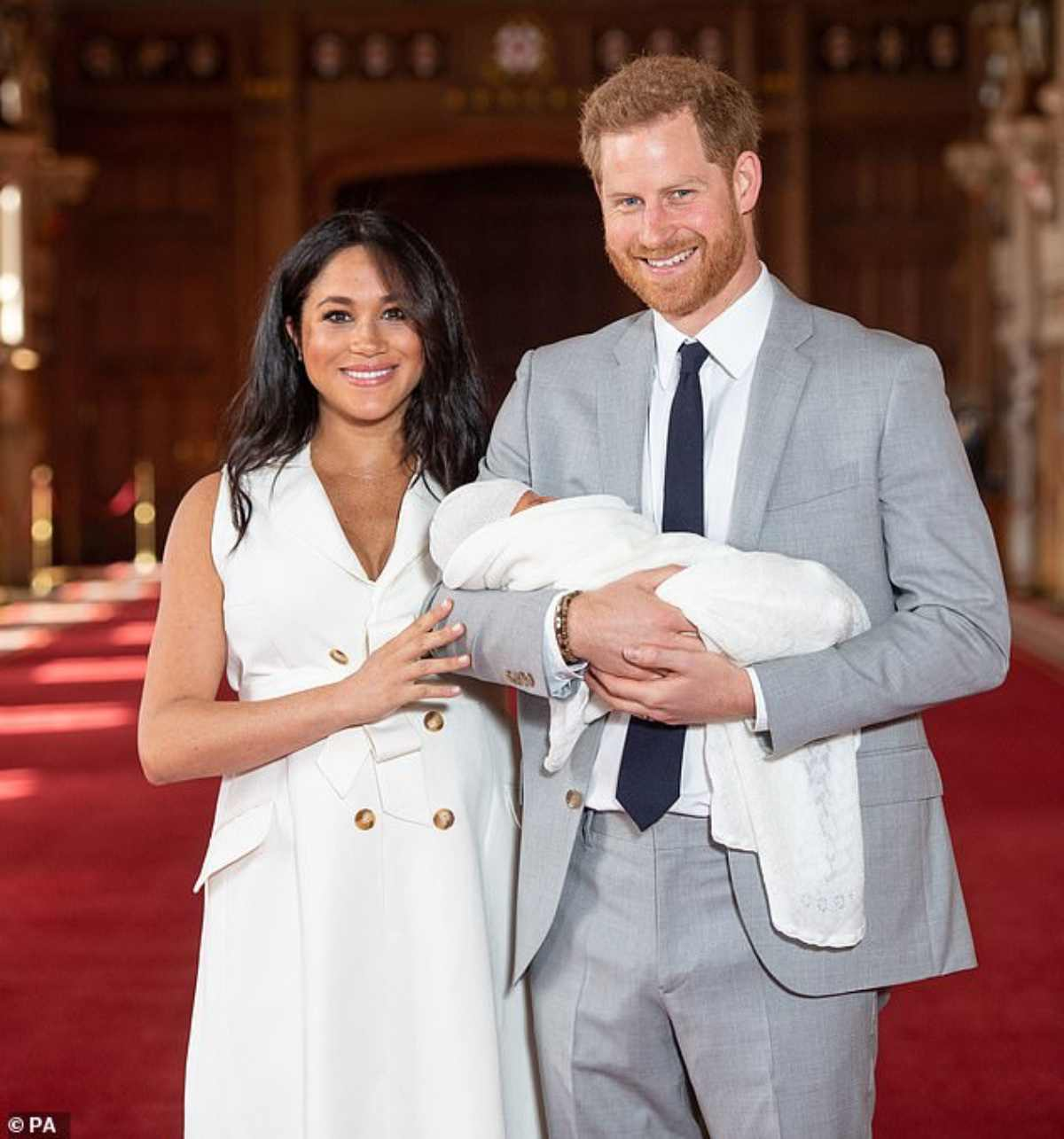 baby Sussex 1