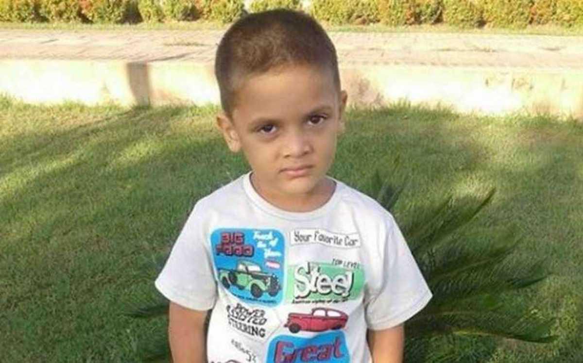 bambino torturato e ucciso 3